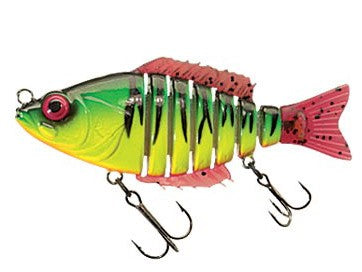 JAXON ATRACT XMP-A MULTI PARTS LURE 12cm / S / A