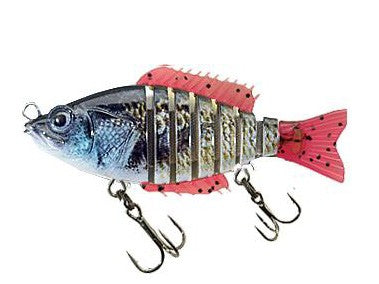 JAXON ATRACT XMP-A MULTI PARTS LURE 9.5 cm / S / K