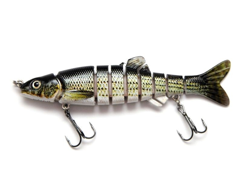 JAXON ATRACT XMP-G MULTI PARTS LURE 11 cm / S / H