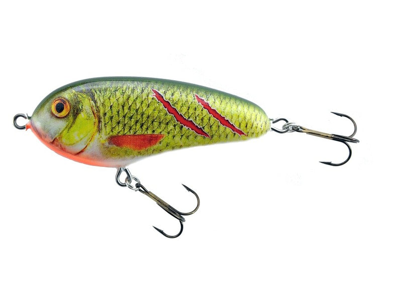 JAXON HOLO SELECT JERK FORCE 10,0 cm / S / PZY