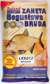 Boland Bream 1kg Gingerbread