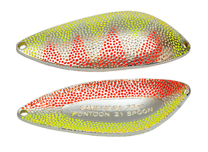 Pontoon 21 Sampliora 62mm 25g S86-608
