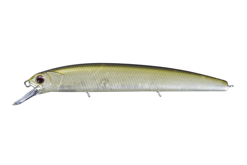 OSP Asura II 925SP G01 Ghost Minnow