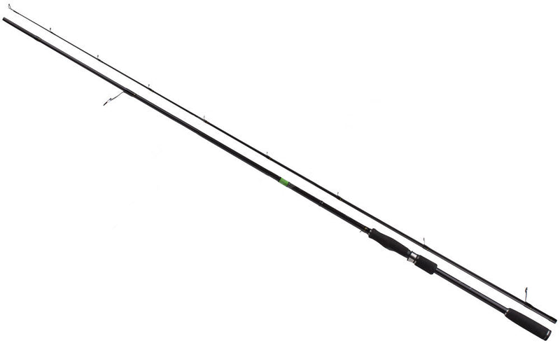 Favorite X1 spinning rod