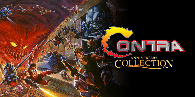 Contra Collection