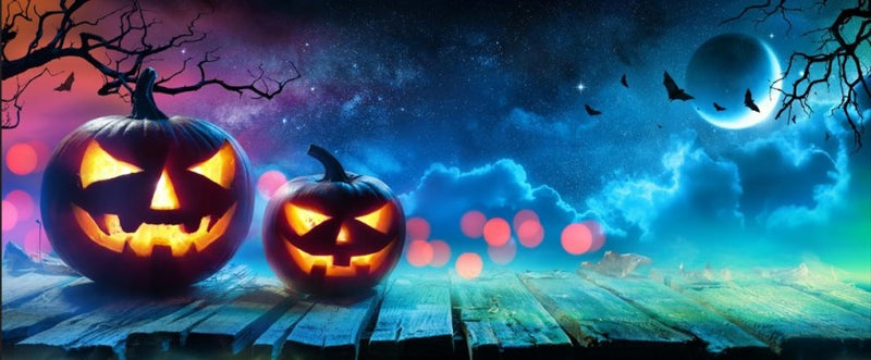 10 Games You Must Play on Halloween