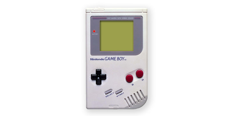 Top 30 List of Best-selling Game Boy Video Games(GB GBC)