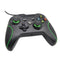 Game Gear Enhanced Wired Controller for Xbox One, X, S and Windows PC - Black - Game Gear