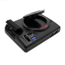 SEGA Genesis Mini Remake, Full Collection of SEGA SG-1000, Master System, Genesis/Mega Drive, Game Gear, SEGA CD, Genesis 32X, Dreamcast Games - Powered by Raspberry Pi 1080p HDMI Output - Game Gear