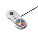 Nintendo Super Famicom Mini Classic Edition Ultimate Remake w/ built-in Full Collection of NES, SNES, Famicom, Super Famicom Games, 2 Classic Controllers, 1080p HDMI Output - Game Gear