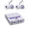 Nintendo Super NES & NES Classic Edition Ultimate Remake, Full Collection of NES, SNES, Famicom, Super Famicom 2560 Games, 2 Classic Controllers, 1080p HDMI Output - Game Gear
