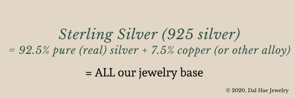 925 silver sterling silver jewelry_dal hae jewelry