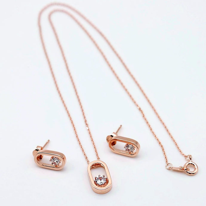 everyday minimal dainty jewelry dalhaejewelry timeless style capsule wardrobe staple minimalist fashion staple fine diamond stud earring diamond necklace cz rose gold lariat long necklace diamond drop earrings