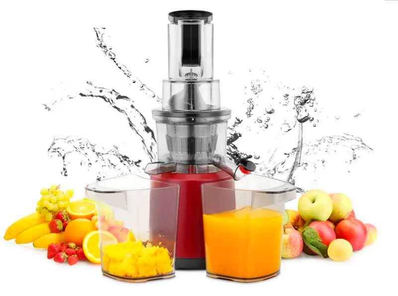 Cold Press Slow Juicer