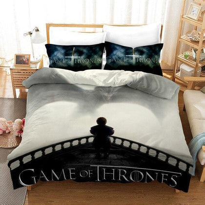 Housse de Couette Game of Thrones