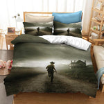 Housse de Couette The Walking Dead 220x240
