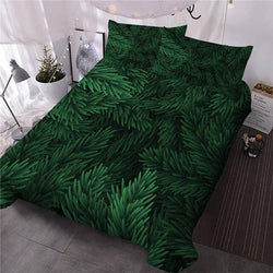Housse de Couette 140x200 Jungle