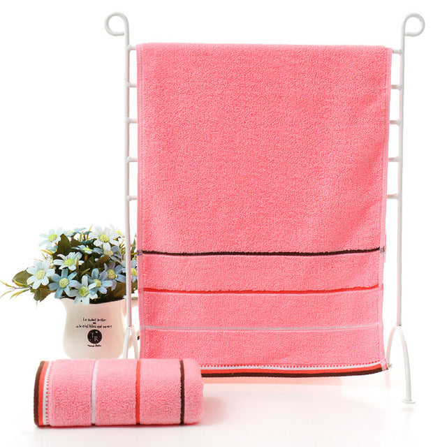 Quick Drying Cotton Towel NEW 2020