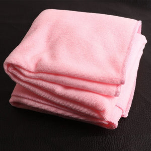 70*140cm Thin Absorbent Towels Green 2020