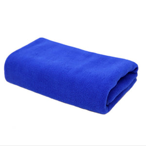 NEW Microfiber Towel NEW Car Wipe Cleaning Clothes Wash Cleaner 70*30cm