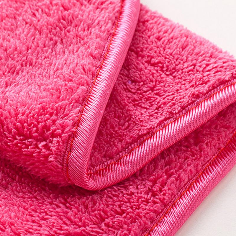 Soft Absorbent Household Face Towel 2020