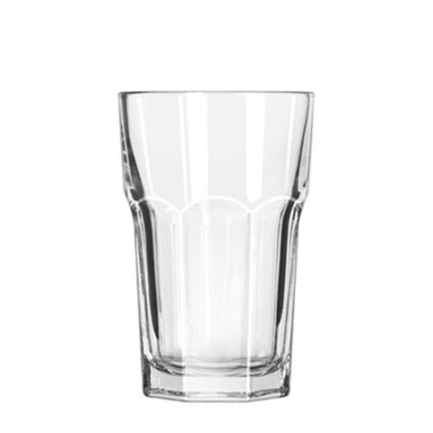 Gibraltar Beverage Glass