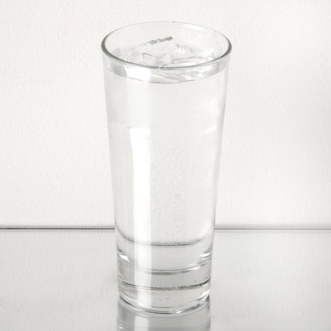 DuraTuff Elan Beverage Glass 14oz