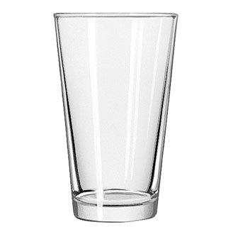 DuraTuff Heat Treated Mixing/Pint Glass 16oz