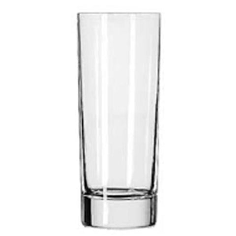 Sheer Rim Beverage Glass 12oz