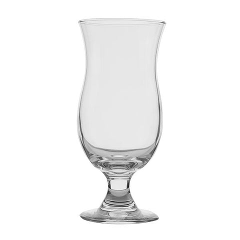 Hurricane Beverage Glass