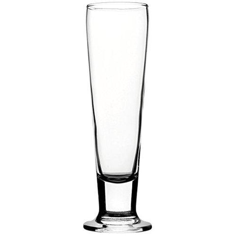 Long Beer Glass 14oz