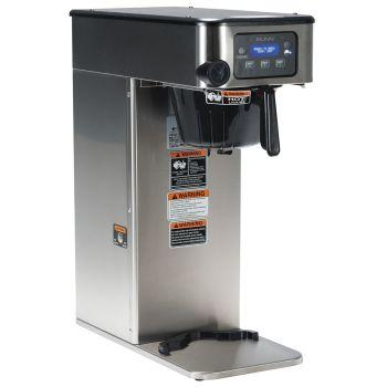 Bunn BrewWISE ICB-DV Infusion Stainless Steel Single Automatic Coffee Brewer Dual Voltage