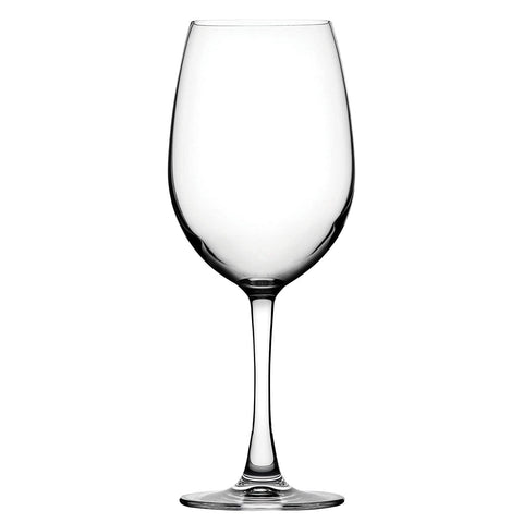 Crystal Wine Glass 15.75oz