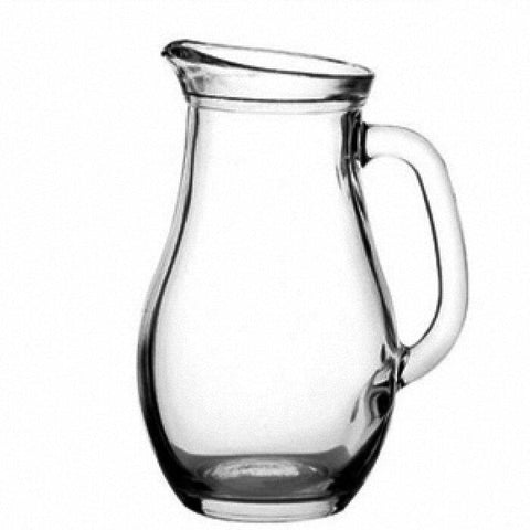 Wine Carafe with Handle