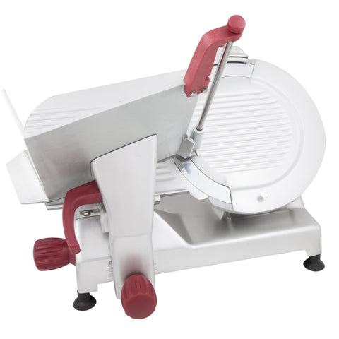 "Berkel 829E-PLUS 14"" Manual Gravity Feed Meat Slicer"