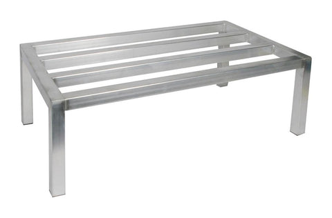 "Aluminium Dunnage Rack 12"" Height"