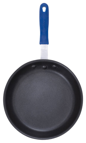 Induction Ready Non-stick Aluminium Fry Pan with Sleeved Handle