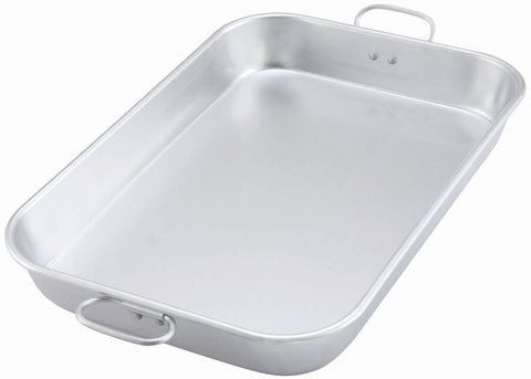 Baking & Roasting Pan with Drop Handles