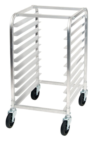 Tiered Aluminium Sheet Pan Rack (15 Tiers)
