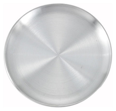 Aluminium Coupe Style Pizza Pan