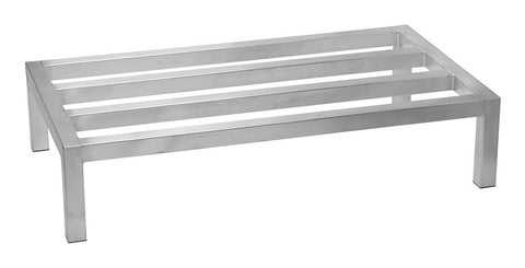 "Aluminium Dunnage Rack 8"" Height"