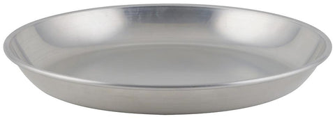 "Aluminium Seafood Platter, 1.5"" Height"
