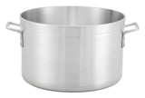 Extra-Heavy 6mm Aluminium Sauce Pot with 2 Handles, Precision Collection