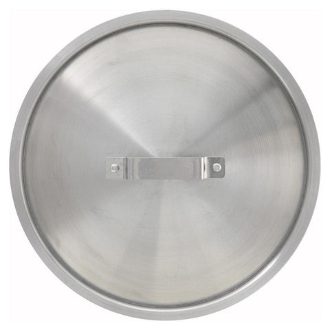 Aluminium Stock Pot Lid