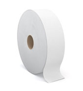 Bathroom Tissue (2ply, 8 rolls)