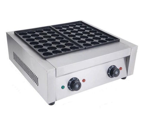 Chefco Electric Takoyaki Grill Machine