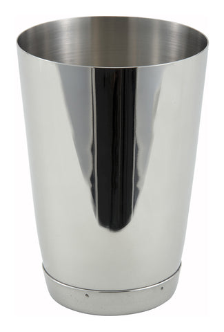 Stainless Steel Bar Shaker Cup
