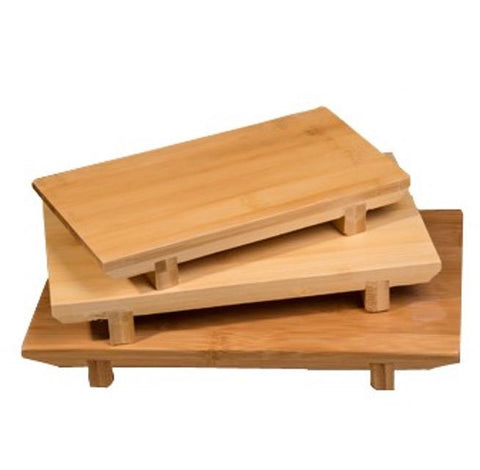 Bamboo Sushi Serving Board
