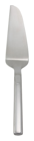 "Stainless Steel 11"" Pie Server, Hollow Handle"