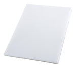 "White Rectangular Cutting Board (18"" x 30"" x 0.5"")"